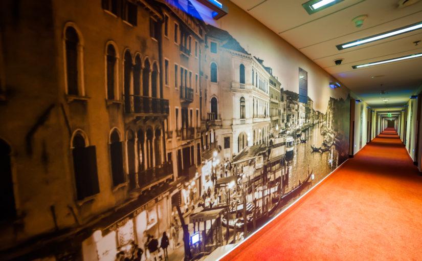 Hotel Best Western Premier Kraków