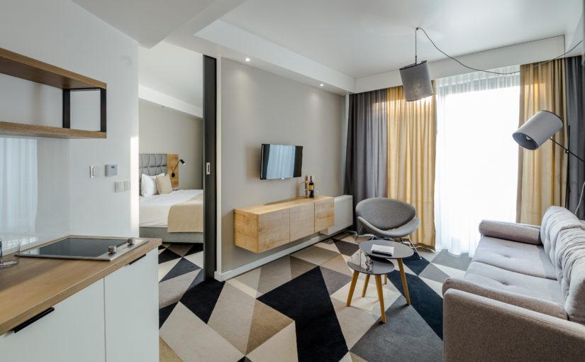Apartamenty Lwowska