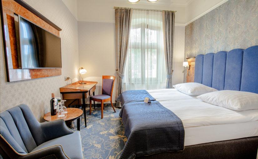 Hotele Diament