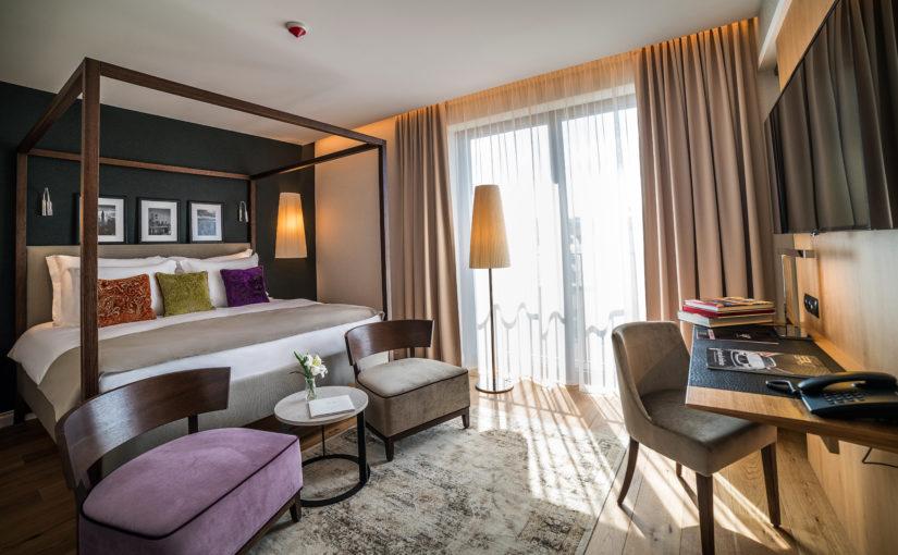 Best Western Plus Hotel Ferdynand w Rzeszowie