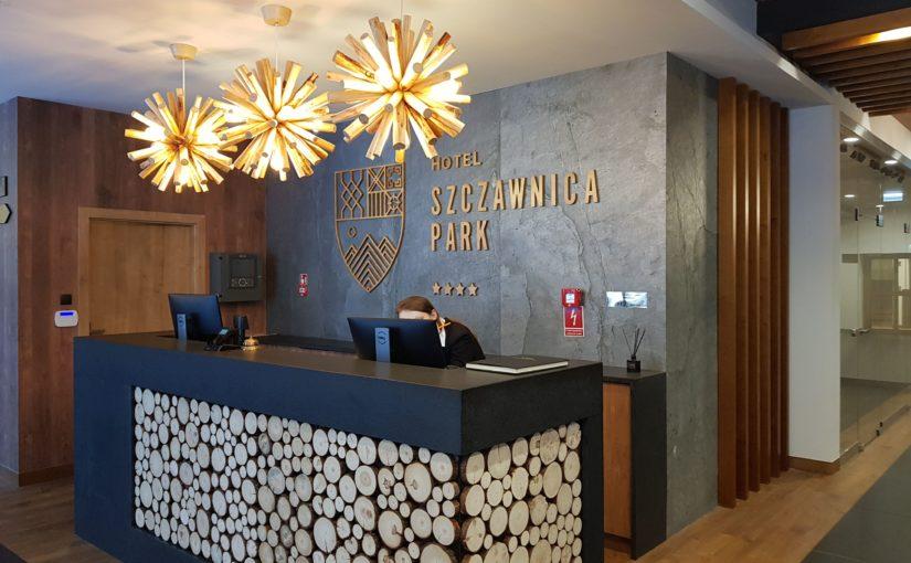 Hotel Szczawnica Park